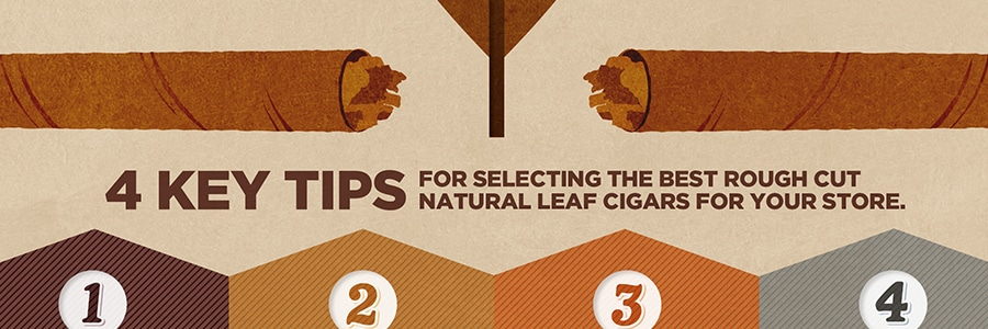 4 Key Tips For Selecting The Best Rough Cut Infographic