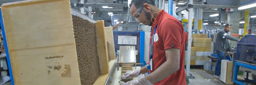 Swisher's Dominican Republic Manufacturing Facility