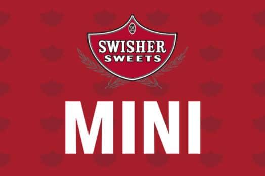 Swisher Mini Logo Large Thumbnail