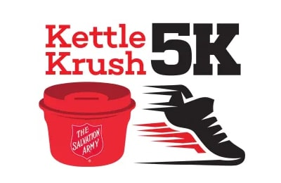 Swisher Kettle Krush 5k