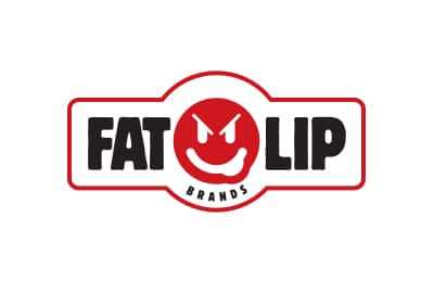 Fat Lip Logo