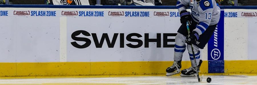 Jacksonville Iceman Hockey Swisher