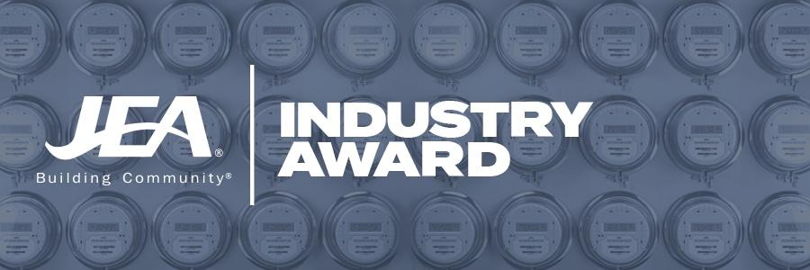 JEA Industry Award Swisher