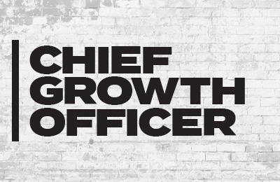 Chief Growth officer
