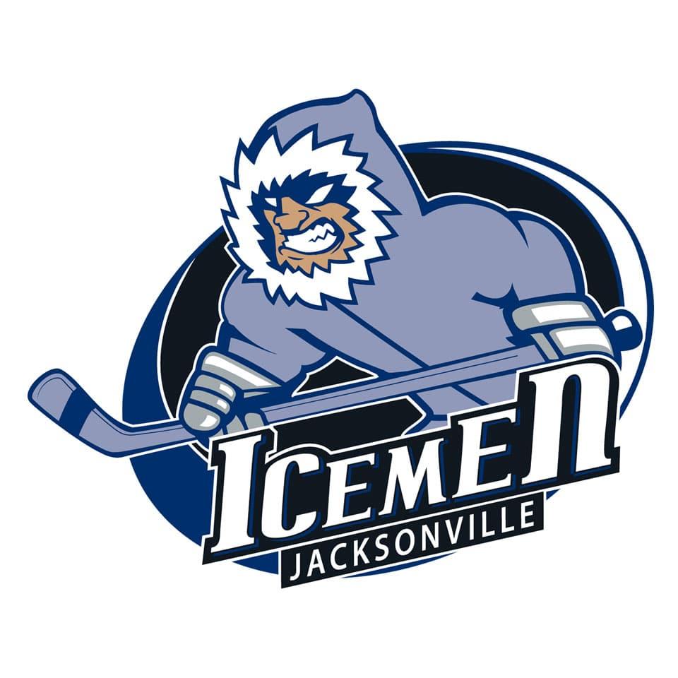 Icemen Jacksonville