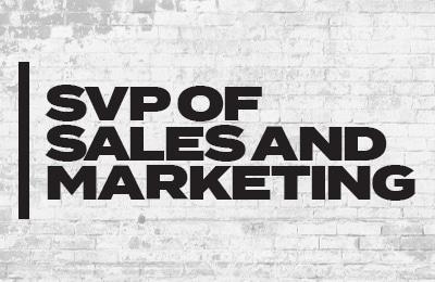 Swisher SVP Sales & Marketing Thumbnail
