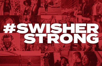 Swisher Strong