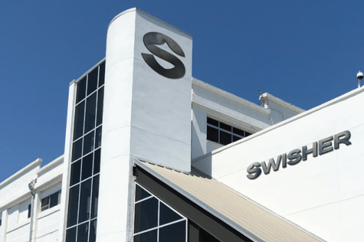 Swisher Headquarters Building Jacksonville Florida