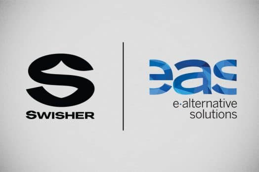 Swisher & EAS Partnership
