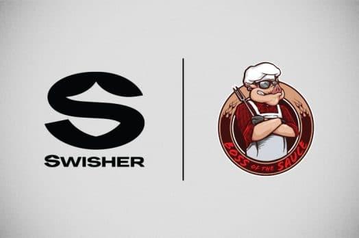 Swisher sponsors Boss of the Sauce BBQ Festival