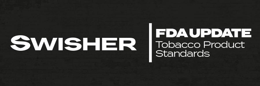 fda tobacco product standards