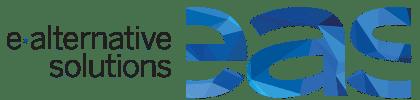 EAS Logo Swisher