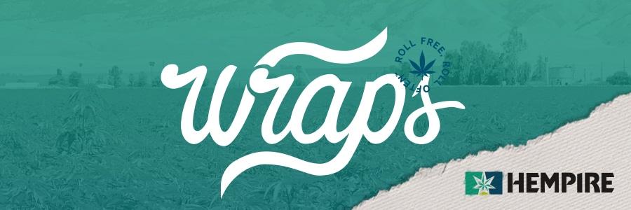 hemp wraps for retail stores