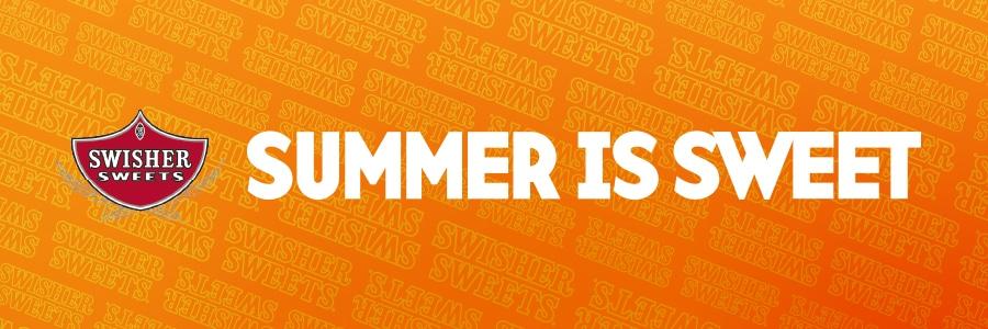 wholesale swisher sweets summer twist