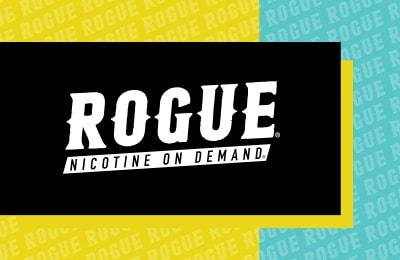 Swisher Rogue Nicotine on Demand® aiming for 100K retail stores 2021